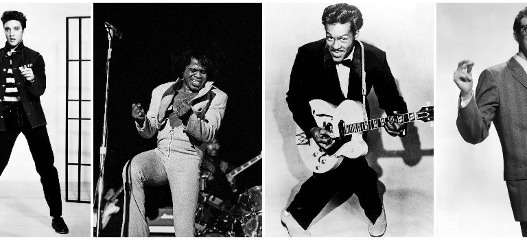 Do you know who Invented Rock & Roll?
